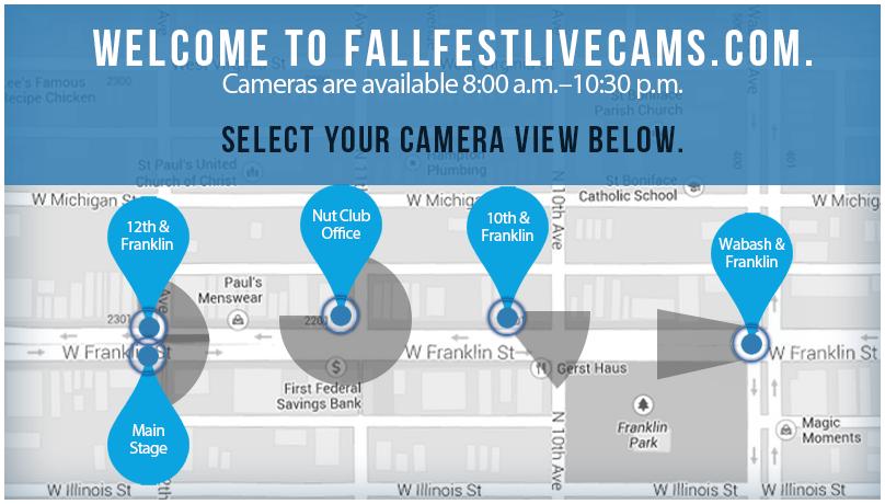 Home - Fall Fest Live Cams
